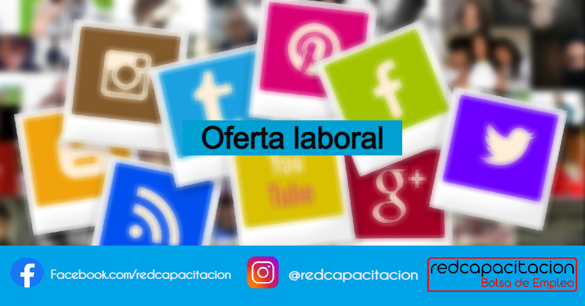 Oferta laboral: SUBGERENTE DE MARKETING
