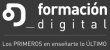 Logo Formación Digital