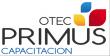 Logo Primus Capacitaciones Spa.