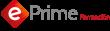 Logo Eprime Formación Ltda