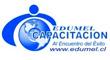 Logo Edumel Capacitacion