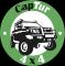 Logo Otec Captur 4x4 Spa