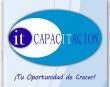 Logo It Capacitacion Limitada