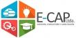 Logo E-cap Ltda