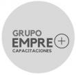 Logo Servicios De Capacitaciones Empre Mas Limitada.