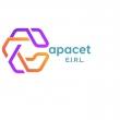 Logo Capacet Capacitaciones Laborales Andrea Ceballos Eirl.