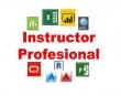 Logo Instructor Profesional - Operaci�n De Software De Aplicaciones