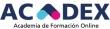 Logo Acadex Spa