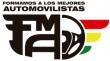 Logo Escuela De Conductores Fma
