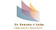 Logo De Varona Y Le�n