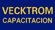 Logo Vecktrom Capacitaciones Ltda.