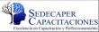 Logo Sedecaper Capacitaciones